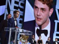 Xavier Dolan et son ''dégoût'' pour la Queer Palm : Le fondateur du prix réagit