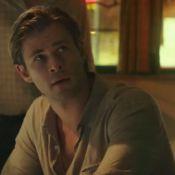 Chris Hemsworth : Nouveau nid d'amour pour le hacker repenti de ''Blackhat''