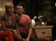 Rising Star - Cathy Guetta et Morgan Serrano : Une main aux fesses fait le buzz