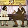 Bande-annonce du film L'Illusionniste de Sylvain Chomet