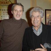 Philippe Gildas : 'Je plains Antoine de Caunes de se retrouver au Grand Journal'