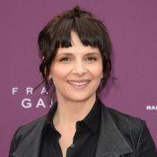 Juliette Binoche et Frédérique Bel : Élégantes au Prix de l'Arc de Triomphe