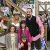 Franck Ribéry : Papa heureux au côté de Wahiba pour la Fête de la bière