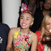 Miley Cyrus : La star et sa compagnie traînées en justice !