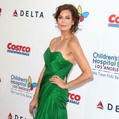 """Teri Hatcher au gala """"Noche De Ninos"""" organisé par l'hôpital des enfants de Los Angeles, le 11 octobre 2014."""