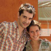 Mathieu Johann (Star Ac 4) et Clémence (Koh Lanta 5) : Leur 2e bébé est né !
