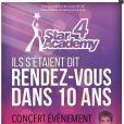 Ils s'etaient dit rendez vous dans 10 ans - le dimanche 16/11/2014 à 17h - Espace Pierre-Bachelet - La Cartonnerie - Dammarie-les-Lys