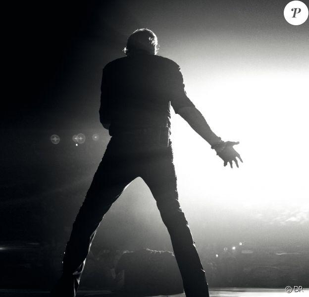 Johnny Hallyday - Rester vivant - sa nouvelle tournée française 2015-2016. Mise en ventes des tickets le vendredi 10 octobre 2014 à 10h00.