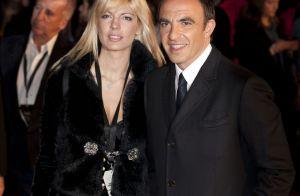 Nikos Aliagas, fou de Tina: 'Nous étions deux moitiés faites l'une pour l'autre'