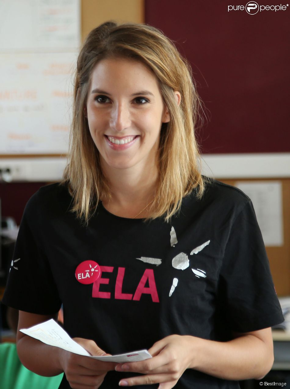 Lea Francois