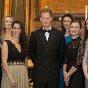 Prince Harry : Charmeur entouré de 200 femmes, il les fait rire