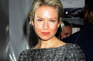 PHOTOS : Renee Zellweger, au top de la mode à la Fashion Week !