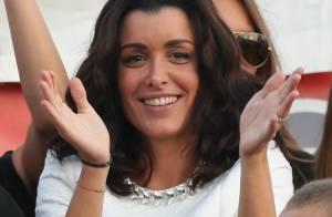 Jenifer : Sous le soleil de Corse, la maman amincie s'entoure d'enfants