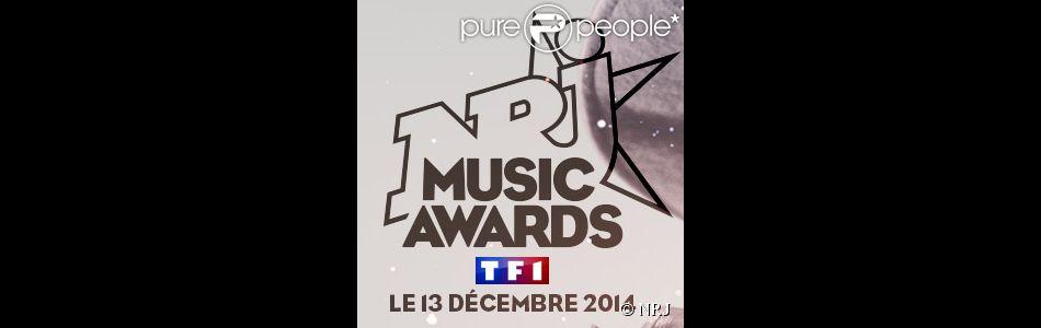 Les 16e NRJ Music Awards, le 13 décembre 2014 en direct sur TF1.