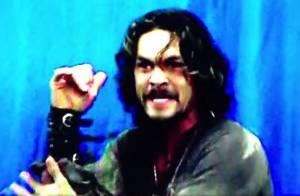 Jason Momoa dans 'Games of Thrones' : Son casting effrayant refait surface...