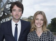 Fondation Vuitton: Antoine Arnault avec Natalia face au rêve de son père Bernard