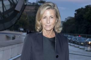Laurence Ferrari, in love, et Claire Chazal: Radieuses pour la Fondation Vuitton