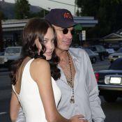 Angelina Jolie, ses fioles de sang avec son ex Billy Bob Thornton: Il s'explique