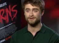 Daniel Radcliffe devenu sexy ? Le célèbre Harry Potter réagit