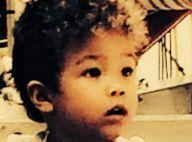 Michel Polnareff et son fils : La star dévoile l'adorable bouille du petit Louka