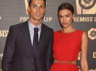 Cristiano Ronaldo : Eclipsé par sa belle Irina Shayk, sublime en femme fatale