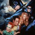 Bande-annonce du film Batman Forever (1995)