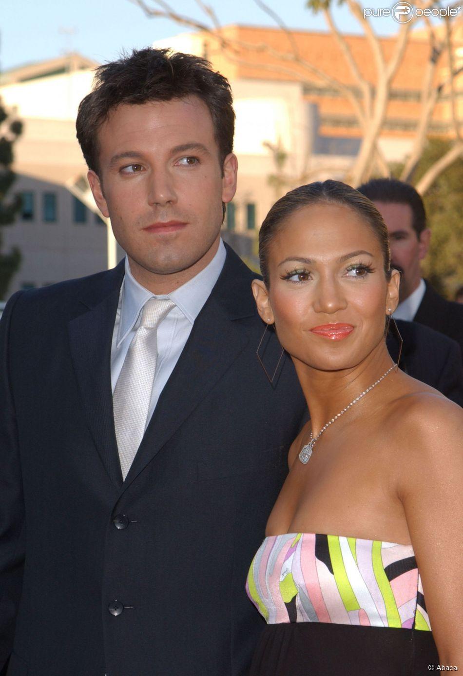 Ben Affleck And Jennifer Lopez Jennifer Lopez et Ben Affleck
