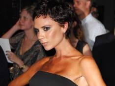 PHOTOS : Victoria Beckham vous rhabille, et bien !