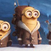 Les Minions, le film : L'hilarante et adorable bande-annonce dévoilée !