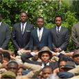 Bande-annonce du film Selma