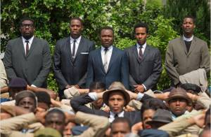 ''Selma'' : La bande-annonce du biopic sur Martin Luther King