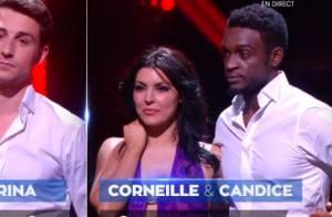 Danse avec les stars 5: Corneille éliminé, Rayane et Nathalie sexy dans 'Grease'