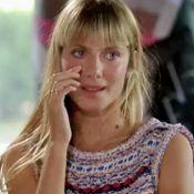 Mélanie Laurent : Ses larmes face au grand moment de sa vie
