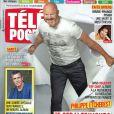 Magazine Télé Poche, du 8 au 14 novembre 2014.