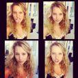Ilona Smet sur Instagram