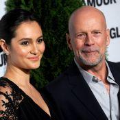Bruce Willis et sa superbe Emma face à Jodie Foster, toujours impeccable