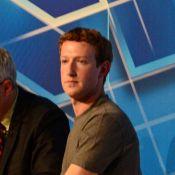 Mark Zuckerberg : Blessé par le film ''The Social Network''