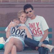 Adrien Gallo à coeur ouvert : La mort de son père, sa fiancée Ella...