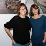 Jane Birkin évoque son petit-fils Roman : ''J'ai partagé beaucoup avec lui''