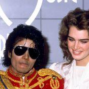 Brooke Shields et sa relation avec Michael Jackson : Elle lève enfin le voile !