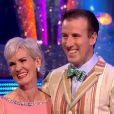 Judy Murray a été éliminée de l'émission Stricly Come Dancing le 15 novembre 2014 après sa valse sur Let's Go Fly a Kite