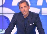 """TPMP - Gad Elmaleh : Retour en humour sur le ''bad buzz"""" de sa pub LCL !"""