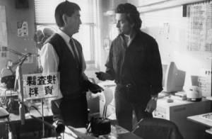 Ken Takakura : Mort du grand acteur, héros de Black Rain avec Michael Douglas