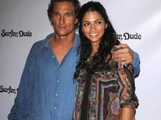 PHOTOS : Matthew McConaughey fait des ravages sur le tapis rouge !
