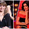 Chimène Badi doublée par Jenifer pour devenir coach dans The Voice en France