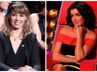 The Voice 4 : Chimène Badi évincée par Jenifer, Zazie prend son pied !