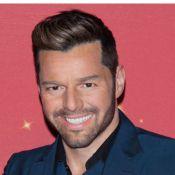 Ricky Martin : Son incroyable double, aussi sexy que lui, enfin dévoilé