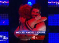 Danse avec les stars 5 : Miguel Angel Munoz éliminé, Brian Joubert en larmes...