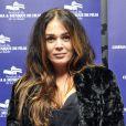 Lola Dewaere à la cérémonie de clôture du Festival du Cinéma et Musique de Film de La Baule le 22 novembre