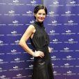 Delphine Chanéac à la cérémonie de clôture du Festival du Cinéma et Musique de Film de La Baule le 22 novembre